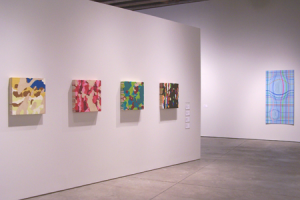 Lisa Marie Sipe at SouthwestNET: Painting at the Scottsdale Museum of Contemporary Art