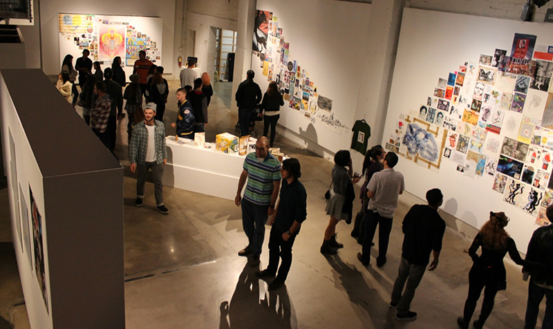 at monOrchid, Focus Latin America: Art is Our Last Hope