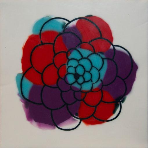 Lisa Marie Sipe Encaustic Painting Workshop