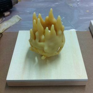 3D Encaustic Workshop with Lisa Marie Sipe