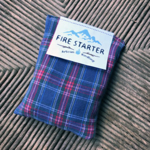 Fire Starter Artisan Kindling from the Pacific Northwest