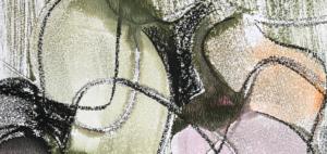 Lisa Marie Sipe encaustic monotype