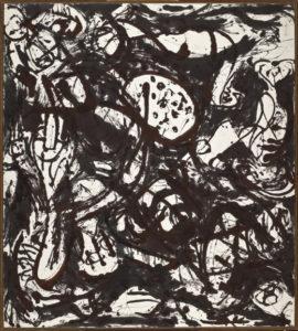 © 2016 Pollock-Krasner Foundation / Artists Rights Society (ARS), New York